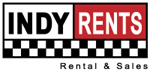Indy Rents Logo